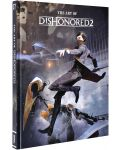 The Art of Dishonored 2 - 1t