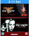 Crow 2 - 3 (Blu-Ray) - 1t