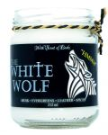 Ароматна свещ The Witcher - The White Wolf, 212 ml - 2t