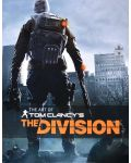 The Art of Tom Clancy's The Division - 1t