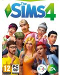 The Sims 4 (PC) - 1t