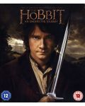 The Hobbit An Unexpected Journey (Blu-ray) - 1t