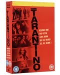The Quentin Tarantino Collection (DVD) - 1t