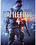 The Art of Battlefield 4 - 1t