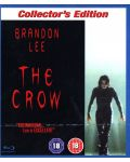Crow - Collector's Edition (Blu-Ray) - 1t