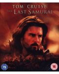 The Last Samurai (Blu-Ray) - 1t