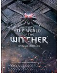 The World of the Witcher (твърди корици) - 1t
