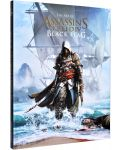 The Art of Assassin's Creed IV: Black Flag - 2t