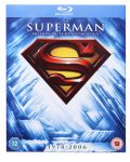 The Superman Motion Picture Anthology 1978-2006 (Blu-Ray) - 2t