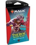 Magic the Gathering - Theros Beyond Death Theme Booster Red - 1t