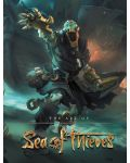 The Art of Sea of Thieves - 1t