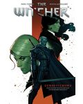 The Witcher Volume 3 Curse of Crows (комикс) - 1t