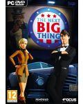 The Next BIG Thing (PC) - 1t