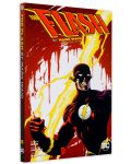The Flash by Mark Waid Book Five - 3t