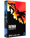 The Dark Knight Returns Slipcase Set (комикс)-1 - 2t