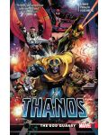 Thanos Vol. 2 The God Quarry - 1t
