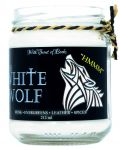 Ароматна свещ The Witcher - The White Wolf, 212 ml - 3t