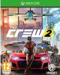 The Crew 2 (Xbox One) - 1t