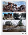 The Art of Fallout 4 - 6t