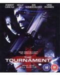 The Tournament (Blu-Ray) - 1t
