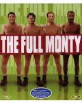 Време за мъже (Blu-Ray) - 1t