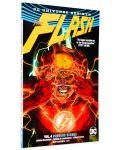 The Flash, Vol. 4: Running Scared (Rebirth) - 1t