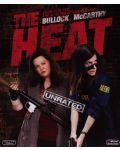 Нежна полиция (Blu-Ray) - 1t