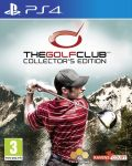 The Golf Club Collector's Edition (PS4) - 1t
