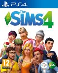 The Sims 4 (PS4) - 1t