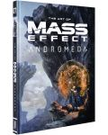 The Art of Mass Effect Andromeda - 1t