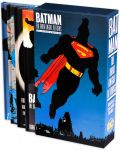 The Dark Knight Returns Slipcase Set (комикс) - 1t