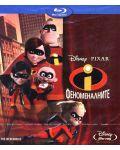 Феноменалните (Blu-Ray) - 1t