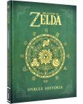 The Legend of Zelda: Hyrule Historia - 2t