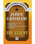 The Client (Малка английска библиотека) - 1t