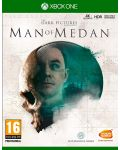The Dark Pictures: Man of Medan (Xbox One) - 1t