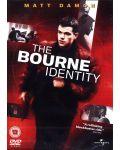 The Bourne Identity (DVD) - 1t