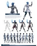 The Art of the Mass Effect Universe (Hardcover) - 5t