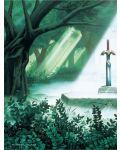 The Legend of Zelda: Art and Artifacts - 13t