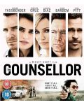The Counsellor (Blu-ray) - 1t