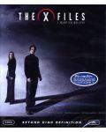 Досиетата Х: Искам да повярвам (Blu-Ray) - 1t