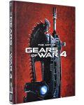 The Art of Gears of War 4 - 1t