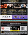 The Hobbit: The Battle Of The Five Armies - Extended Edition - 3D+2D (Blu-Ray) - 4t