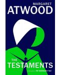 The Testaments (Hardcover) - 1t