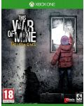 This War Of Mine: The Little Ones (Xbox One) - 1t