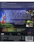 Камбанка и спасяването на феите (Blu-Ray) - 3t