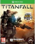 Titanfall (Xbox One) - 1t