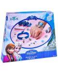 Творчески комплект Totum Frozen - Направи си сам бижута III - 1t