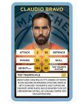 Игра с карти Top Trumps - Manchester City FC - 2t