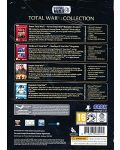 Total War: 6 Game Collection (Rome+Barbarian/Medieval II+Kingdoms/Empire/Napoleon) (PC) - 2t