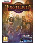 Torchlight (PC) - 1t